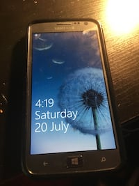 Samsung ATIV S windows phone Calgary, T3H 0R9