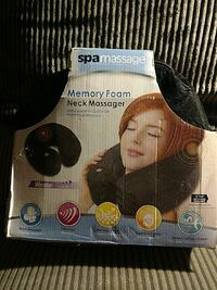 Memory foam massager Imperial, 15126