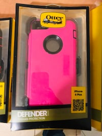 red OtterBox Defender Series for Samsung Galaxy S9 box Albuquerque, 87112