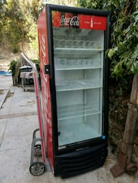 Coca-Cola commercial refrigerator Rowland Heights, 91748
