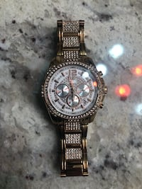 Guess watch Airdrie