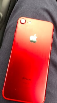 red iPhone 7 plus case Norfolk, 23502