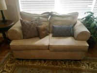 Loveseat couch Katy, 77450