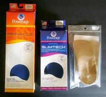 Shoe Inserts Foot Orthotic Support
