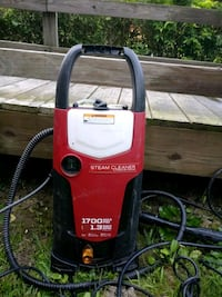 Electric powerwasher Aliquippa, 15001