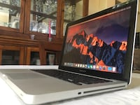 "MacBook Pro "" [PHONE NUMBER HIDDEN] GB Bakersfield, 93313"