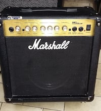 Marshall amp or OBO New Castle, 19720