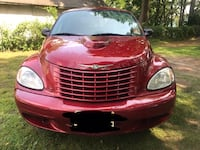 Chrysler - PT Cruiser - 2005 Lakewood, 08701