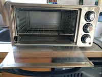 Oven Toaster  Calgary, T1Y 6S2