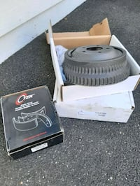 2000 Jeep Cherokee Centric brand brake drums and s Oceanside