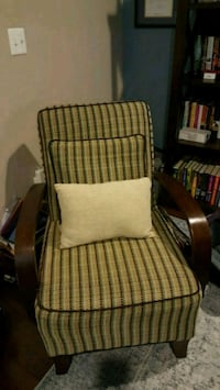 Accent chair Dumfries