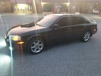 2001 Nissan Maxima  District Heights, 20747