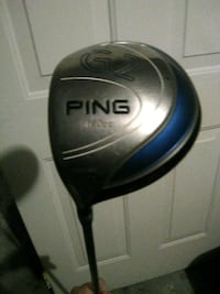 Ping G2 Driver (lefthand) Baton Rouge, 70817