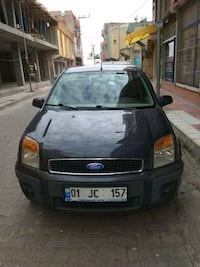 2006 Ford Fusion 1.6I LUX