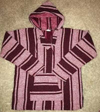 Size small Baja hoodie excellent condition Puyallup, 98375