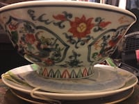 porcelain bowl Morton, 39117