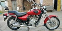 red and black cruiser motorcycle Jodhpur, 342003