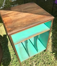 Upcycled record cabinet Chattanooga, 37416