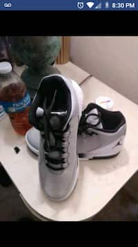 7295c94a322 Used Basketnall shoes LeBron 13 Friday the 13th. for sale in Indio ...