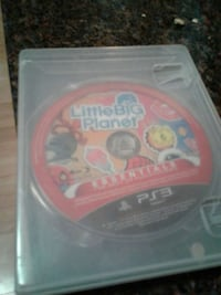 Sony ps3 littlebigplanet no cover  Silver Spring, 20904