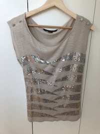 Armani exchange top size xs Toronto, M6P 1Y6