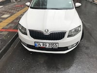2016 Skoda Octavia optimal Esenler