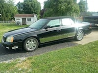 Cadillac - DTS - 2003 Stanford, 40484
