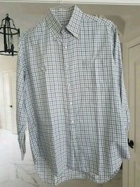 Loro Piana dress shirt (16/41) Toronto, M3H 5Z9