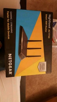 Netgear nighthawk ac1750 router Germantown
