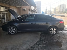2011 Renault Fluence EXTREME 1.5 DCI EDC 110 HP c5c4dada-4a41-4be0-8e99-9c567c4d6bb3