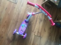 Toddler Barbie scooter Calgary, T3J 2X8