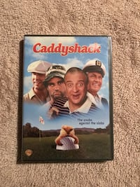 Caddyshack DVD Sterling Heights, 48313