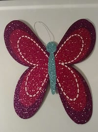 Butterfly wall  decoration Green Bay