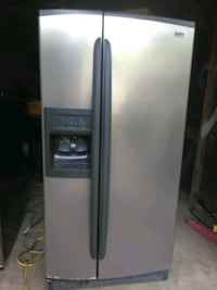 Kenmore Stainless Steel SxS Fridge Can Deliver Dallas, 75214
