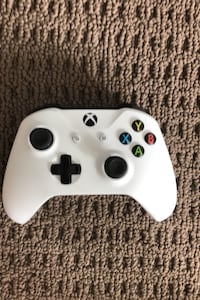Wireless xbox controller