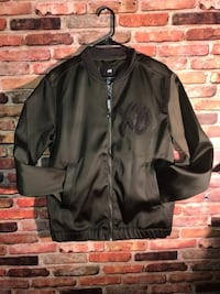 Bomber jacket by the weeknd Gilroy, 95020