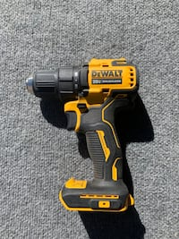 DEWALT 20v Brushless Cordless Compact 1/2 in. Drill Driver Tool Only