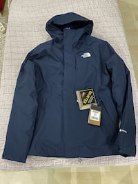 THE NORTH FACE MOUNTAİN LİGHT GORETEX MONT
