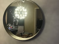 Large IKEA wall mirror  Vancouver, V5M