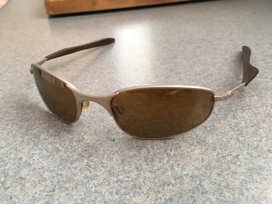 38b70d2008 where to buy oakley killer loop sunglasses gold a3f7f 989cb