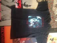 1994 the crow single stitch Tshirt  St Catharines, L2M 7P5