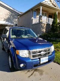 2008 Ford Escape Cambridge