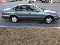 Toyota - Avalon - 1997 Temple Hills