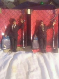blues brothers figurine Houston, 77093