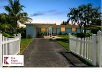 HOUSE For Sale 3BR 2BA Lake Worth