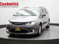 2017 Chrysler Pacifica Touring-L Sterling, 20166
