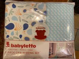 Baby letto crib set   New in package