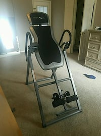 Inversion table Pearland, 77581