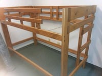 Bunk bed on sale Rochester, 14613