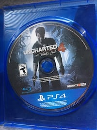 Uncharted 4 Winnipeg, R2L 0A7